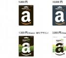 amazonギフト券の現金化マニュアル